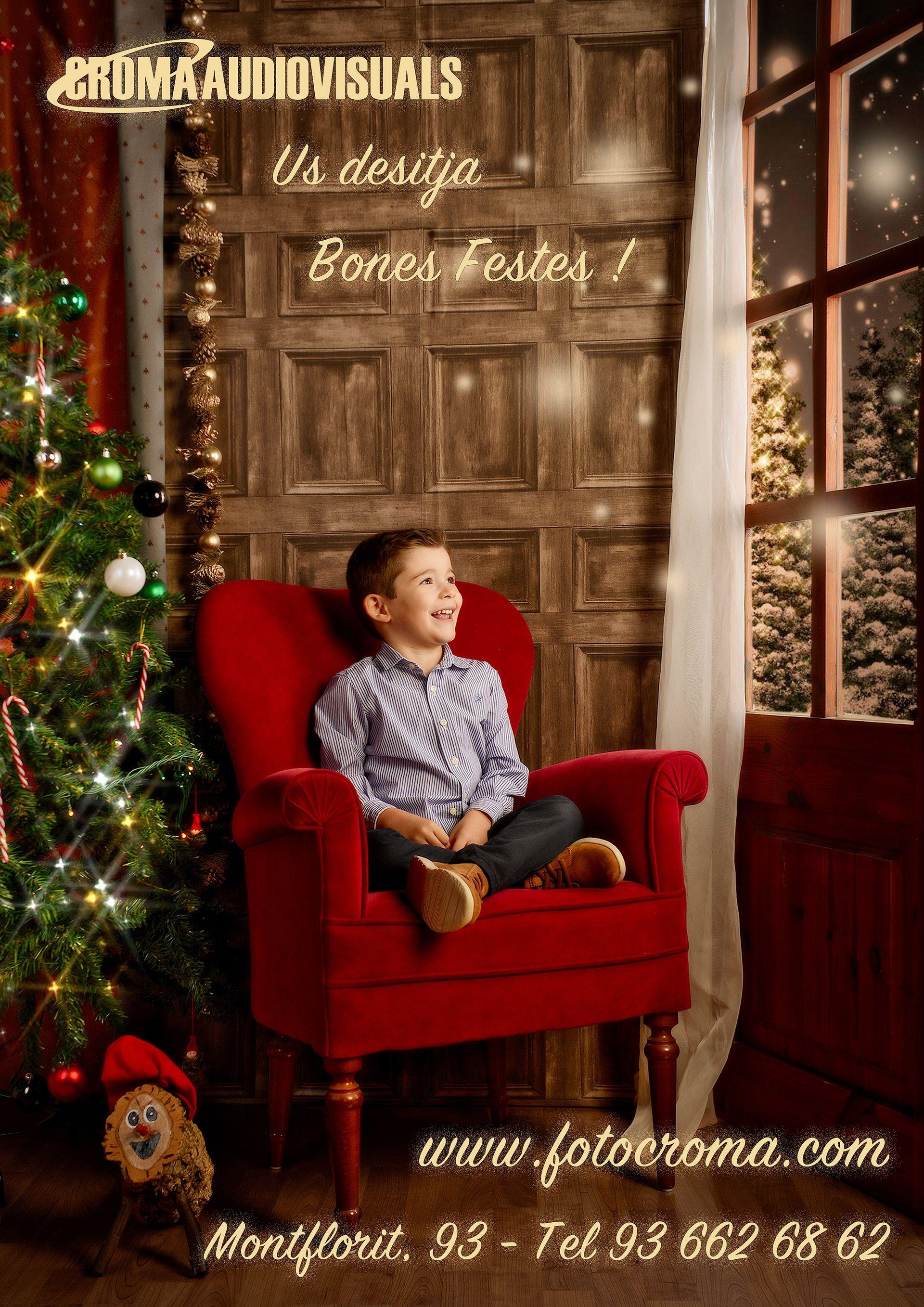 ¡¡¡Felices Fiestas!!! ¡¡¡Bones Festes!!!